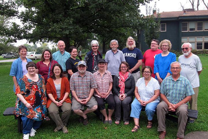 School Committee 2016-17