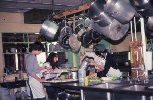Kitchen Crew Apr 82